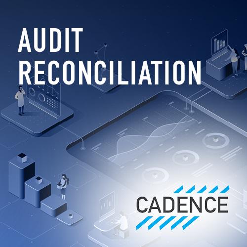 Audit Reconciliation