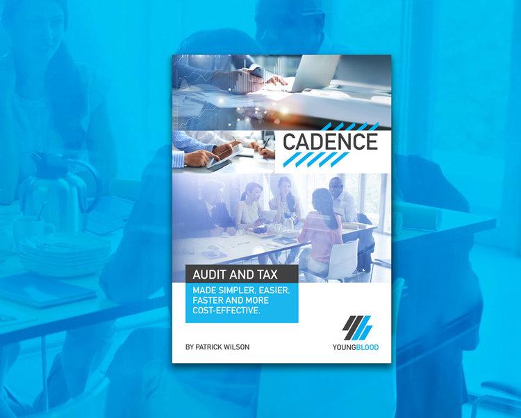 Free Cadence Ebook